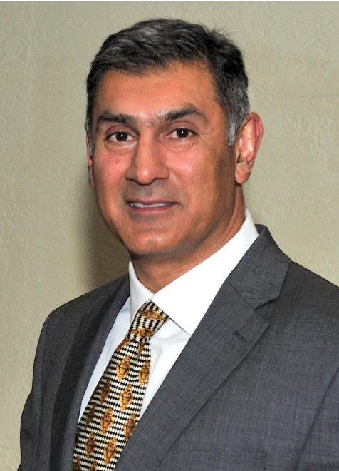 Mahmoud Ahamed